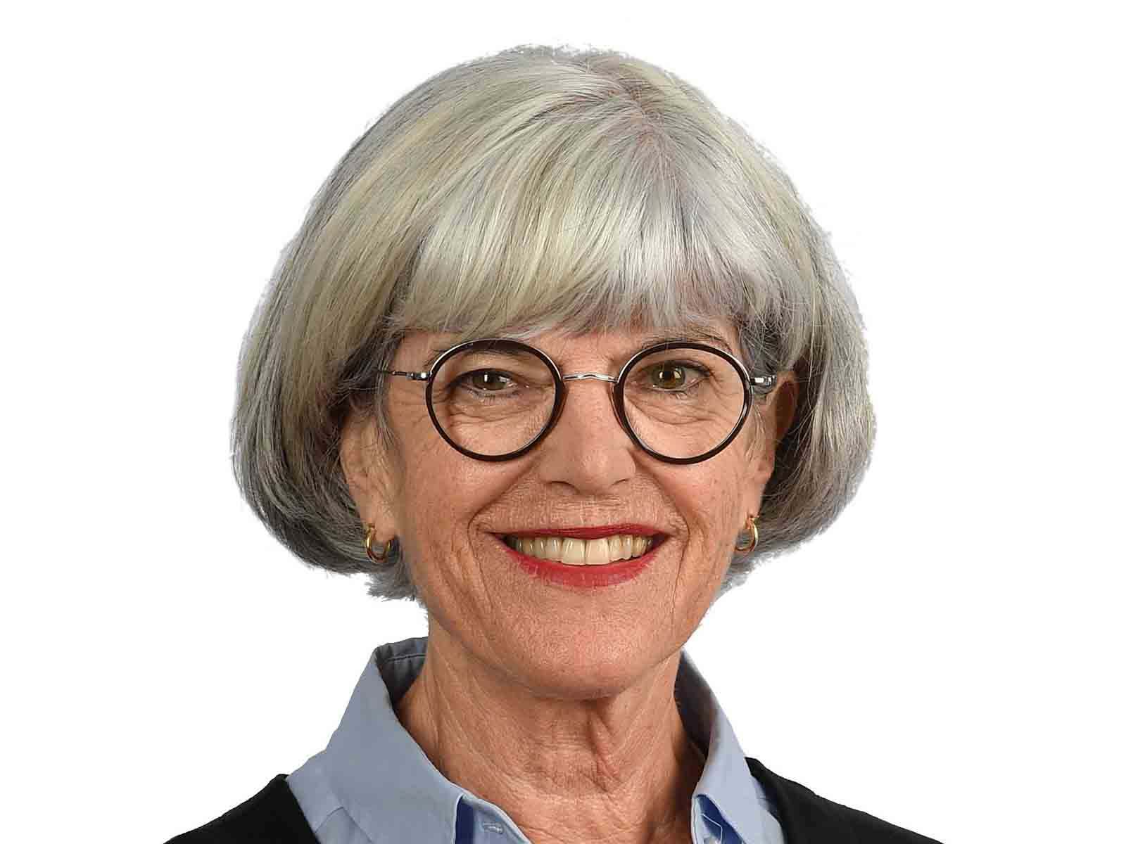 Lucie Rehsche, FDP