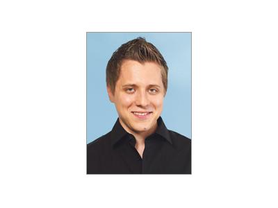 Michael Kraft, Gemeinderat SP und Präsident SP10