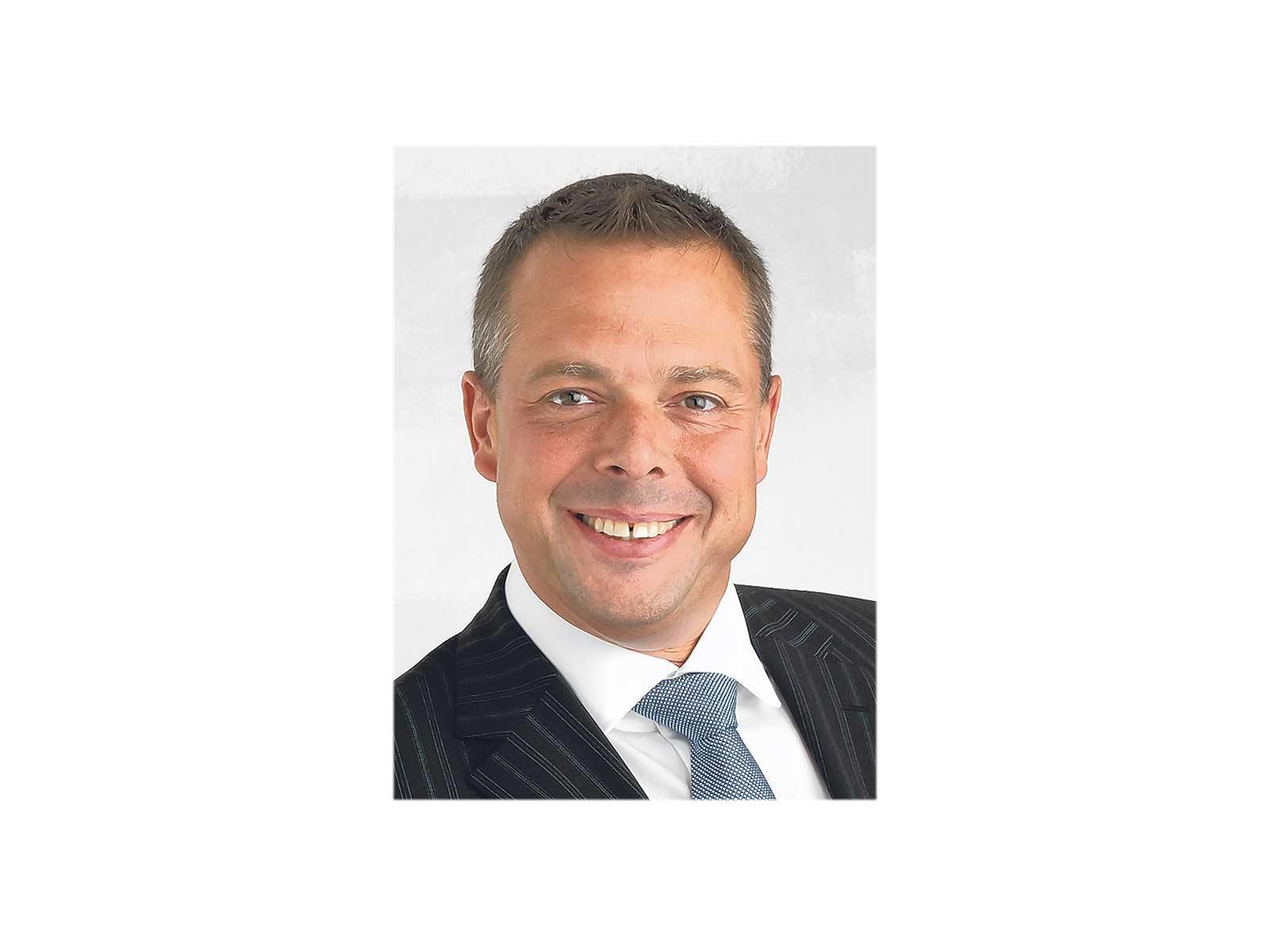 Christoph Marty, Gemeinderat SVP