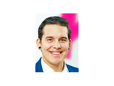Eticus Rozas, Vorstand Grüne 6/10 und Kantonsratskandidat