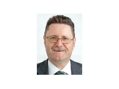 Johann Widmer, Präsident SVP 10