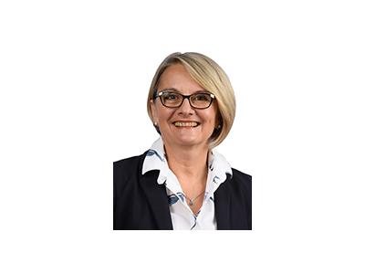Tritt aus dem Gemeinderat zurück: Claudia Simon, Geschäftsführerin und Fraktionssekretärin FDP Stadt Zürich