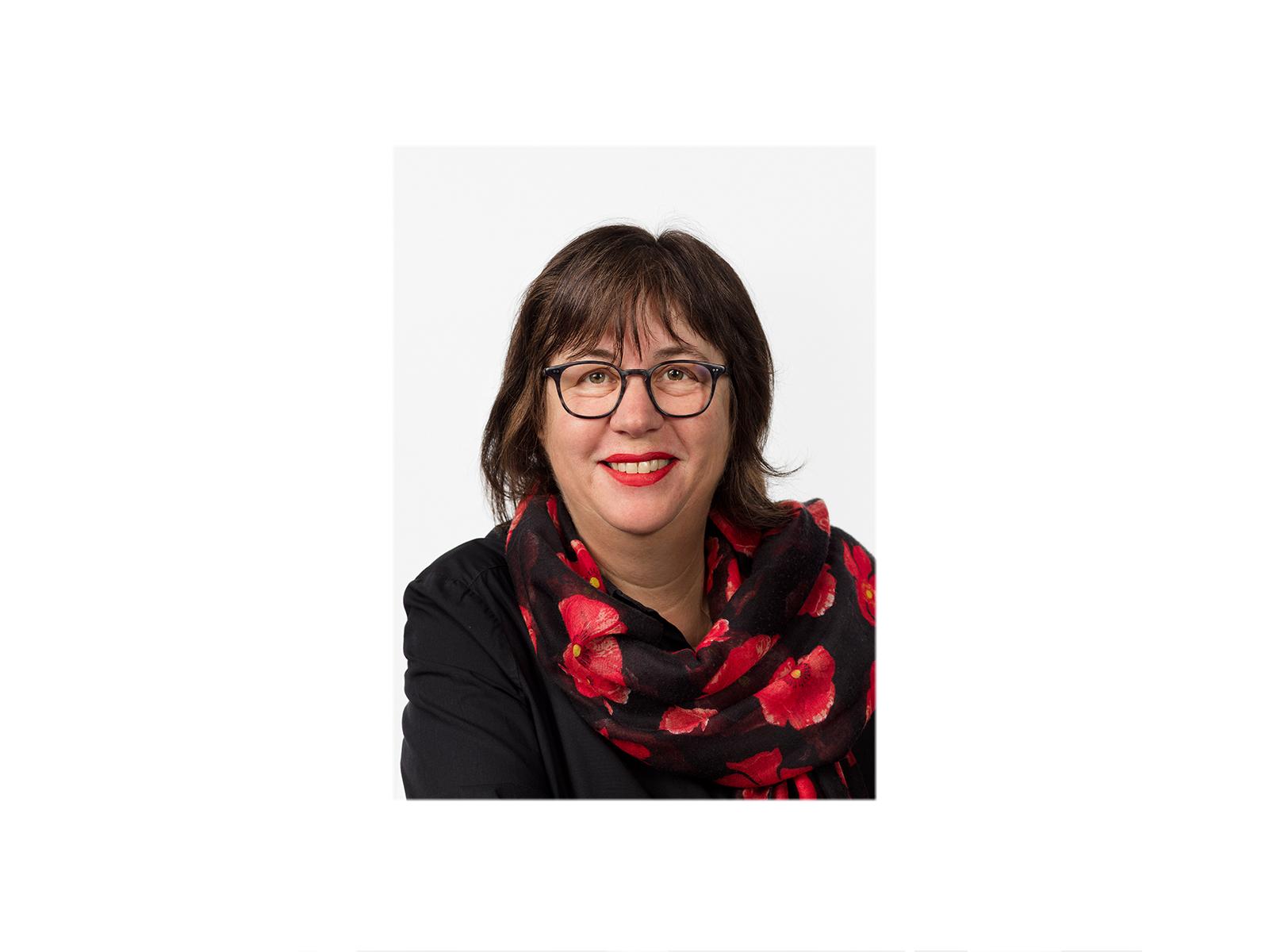 Judith Stofer, Kantonsrätin AL