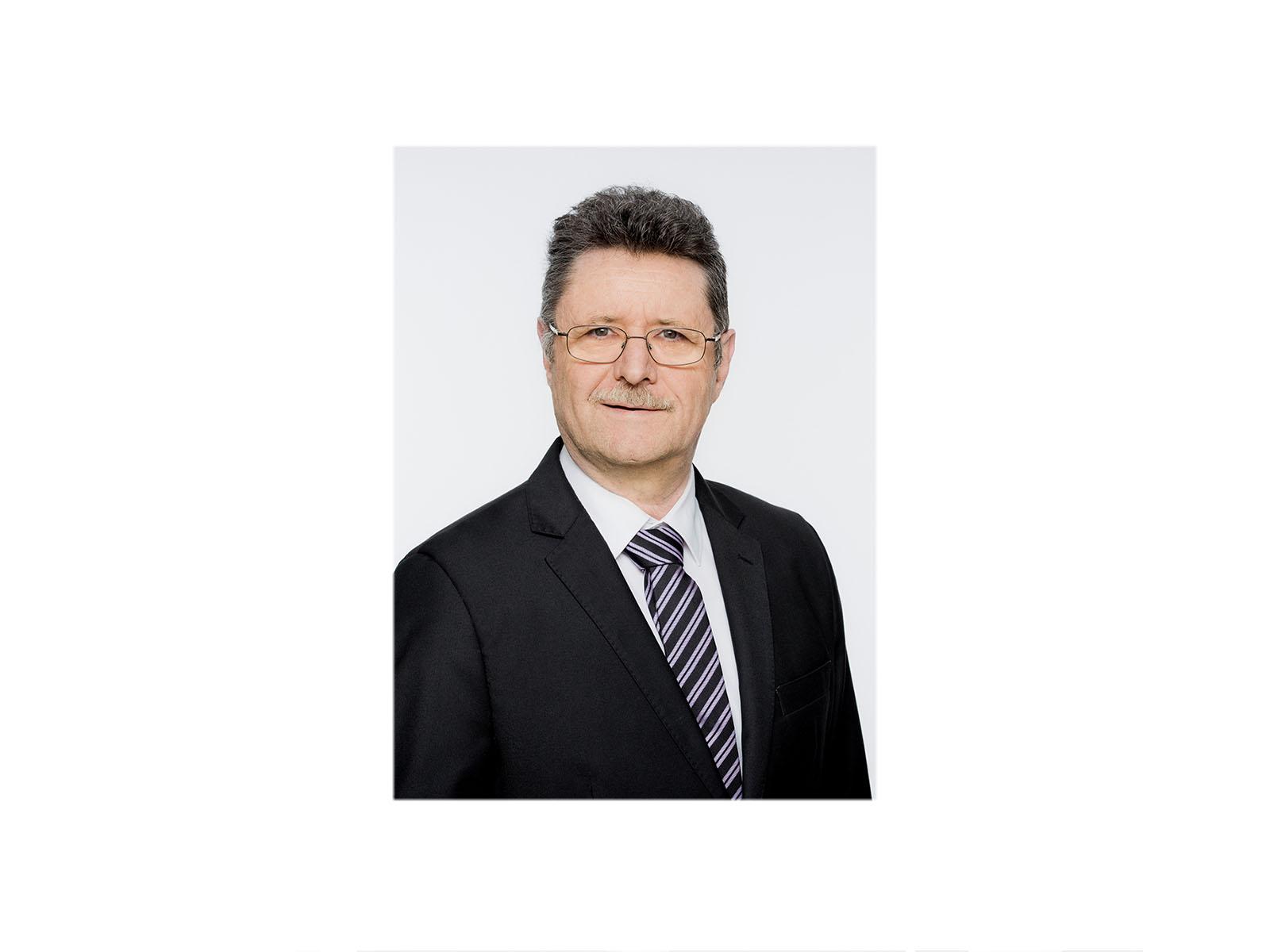 Johann Widmer, SVP (Platz 8)