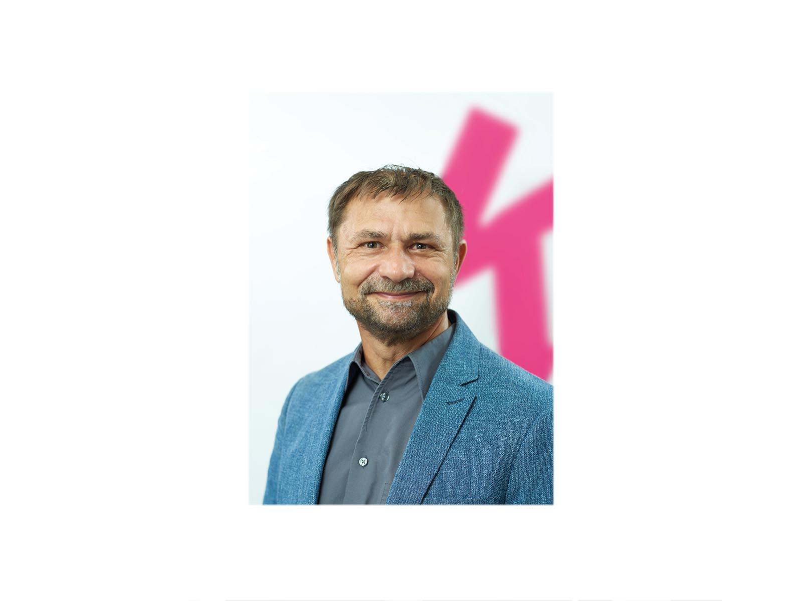 Peter Schneider, Kantonsratskandidat, Mitglied der Kreisschulbehörde