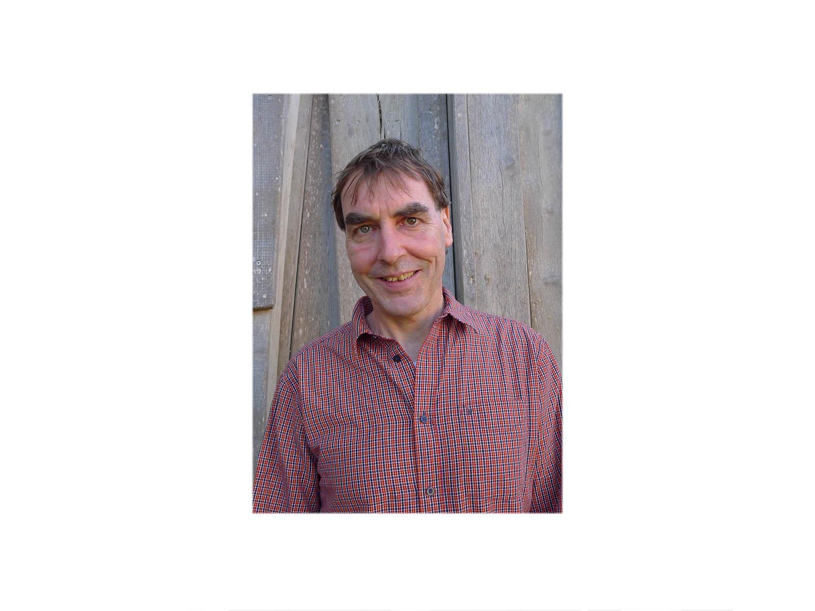Patrik Maillard ist seit Ende Januar als Gemeinderat der AL nachgerückt.
