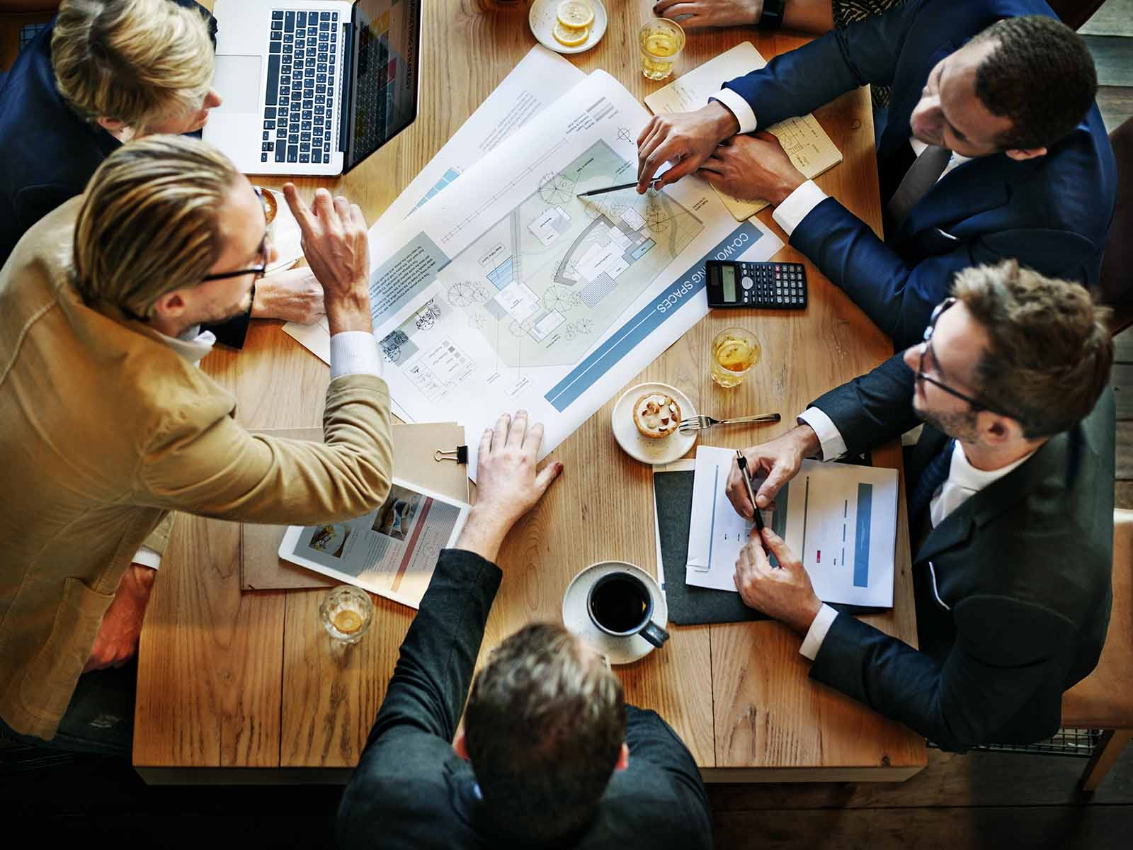 Welche Rechtsform bei einer Firmengründung gewählt wird, ist von Bedeutung.