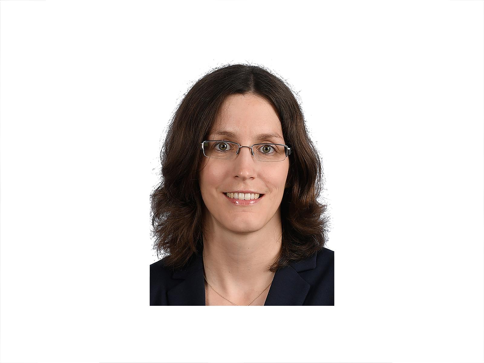Martina Zürcher, Gemeinderätin FDP 10