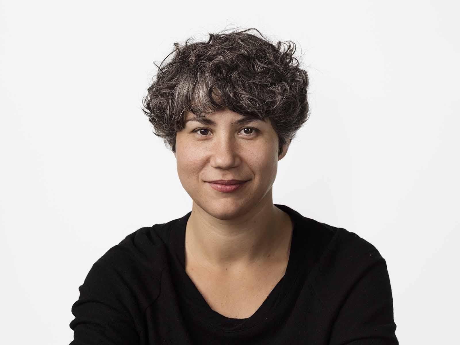 Laura Huonker