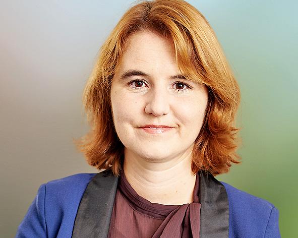 Simone Brander, Gemeinderätin SP10, Umweltfachfrau