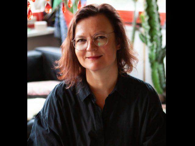 Andrea Weilenmann Zürcher