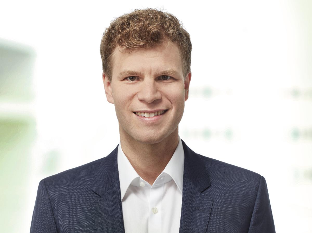 Daniel Häuptli, Kantonsrat Kreis 6&10, GLP