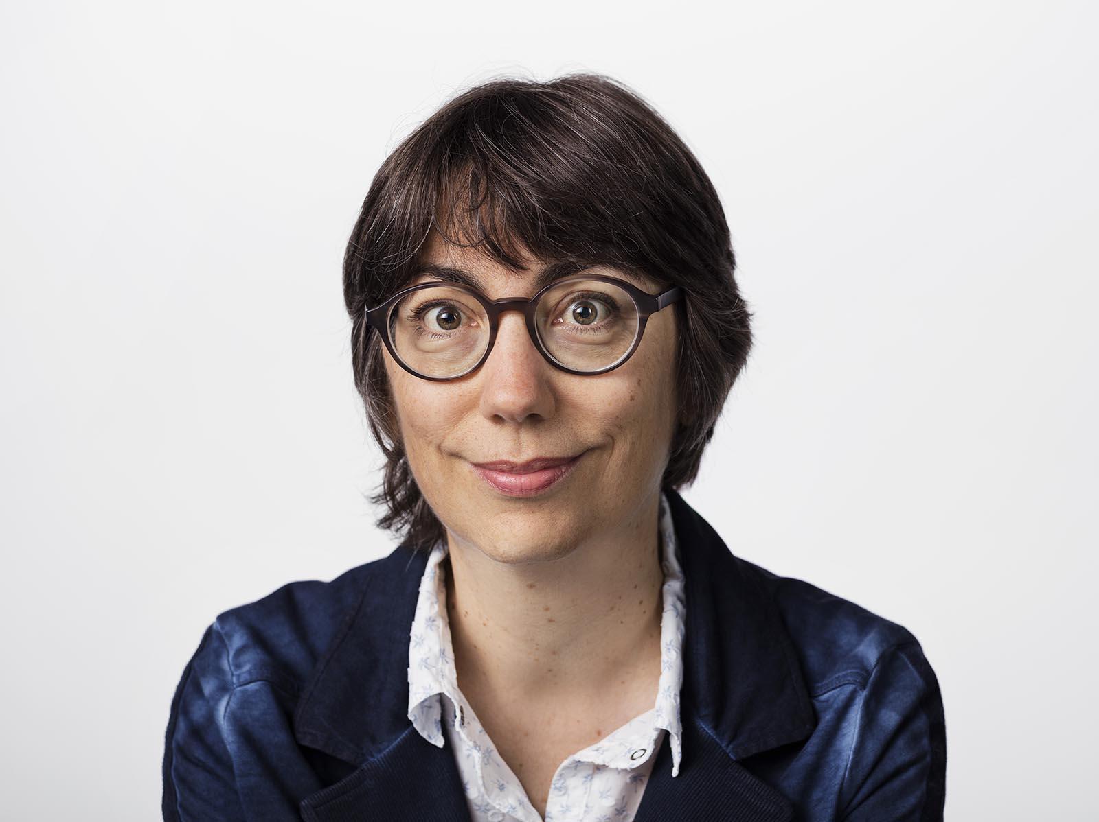 Anne-Claude Hensch, Kantonsrätin AL