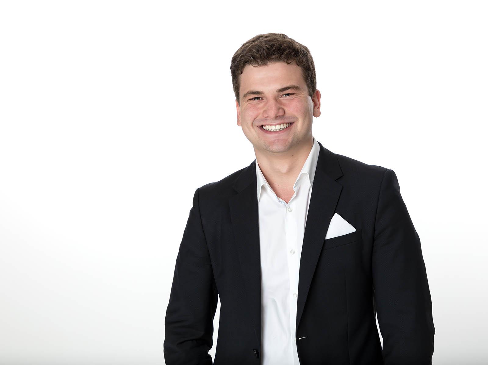 Enrique Zbinden, FDP 10