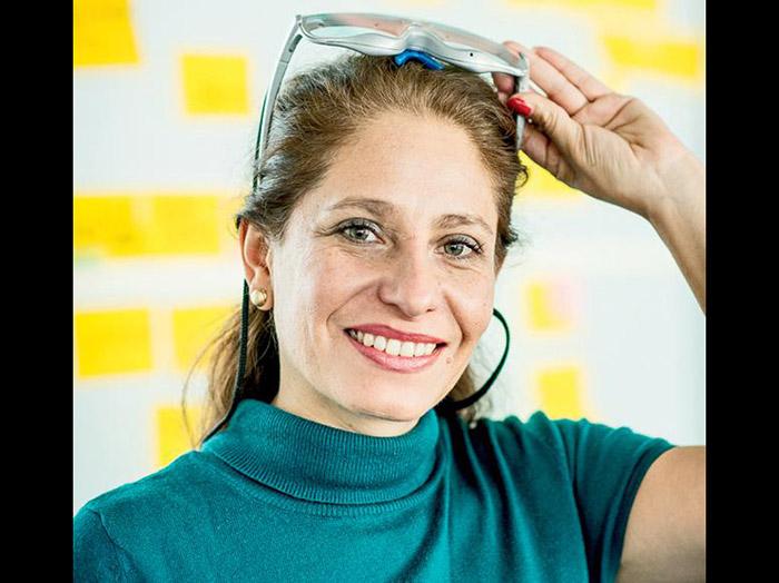 Gabriela Gomez de la Torre
