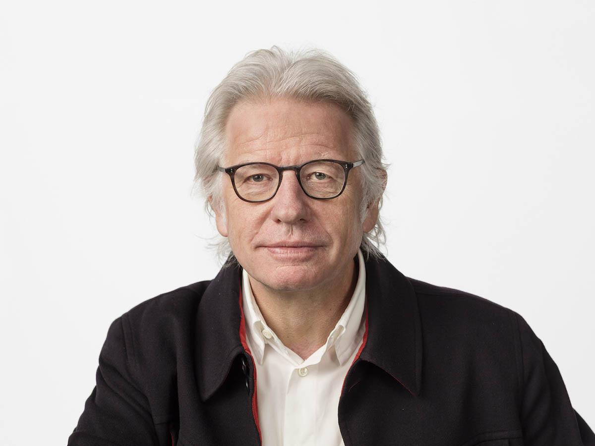Markus Bischoff, Fraktionspräsident, AL-Kantonsrat