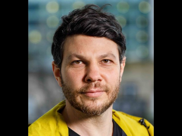 Michael Pscheor, Ressort Verkehr- und Städtebau