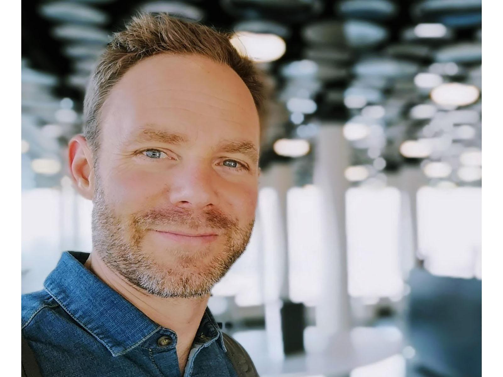 Matthias M. Mattenberger macht das, was er liebt: Marke und Mensch zusammen bringen.